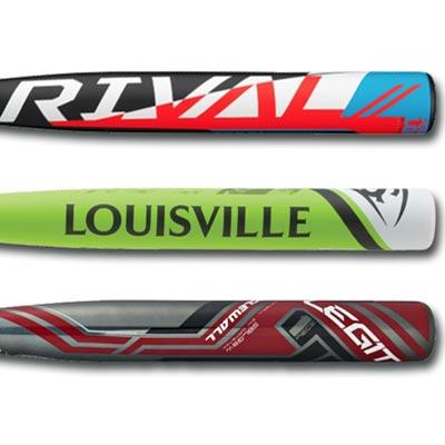All Softball Bats