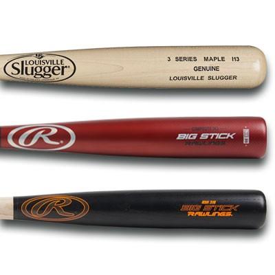 Baseball By Material