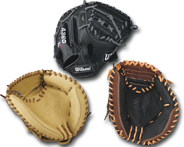 Catchers Gloves