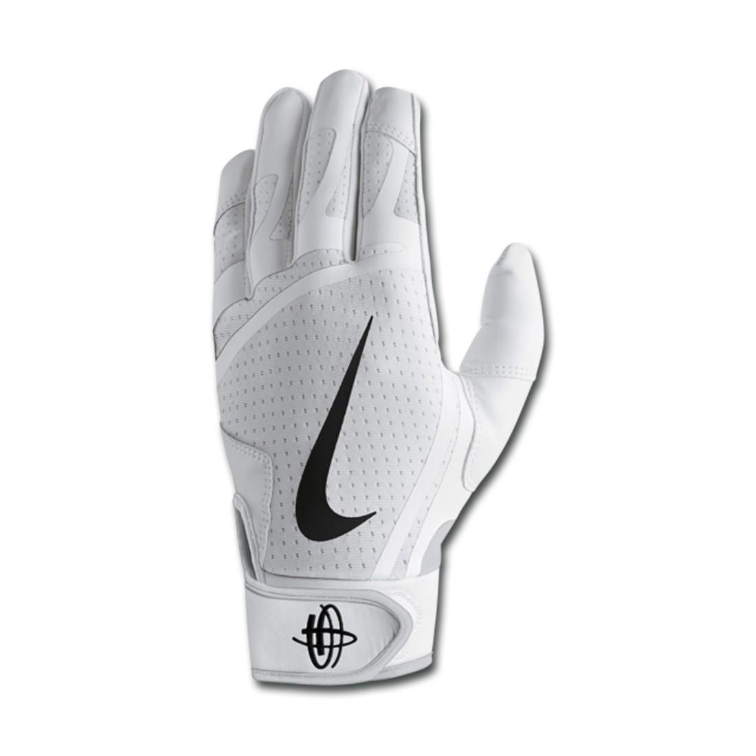 Nike Huarache Edge Youth Batting Gloves