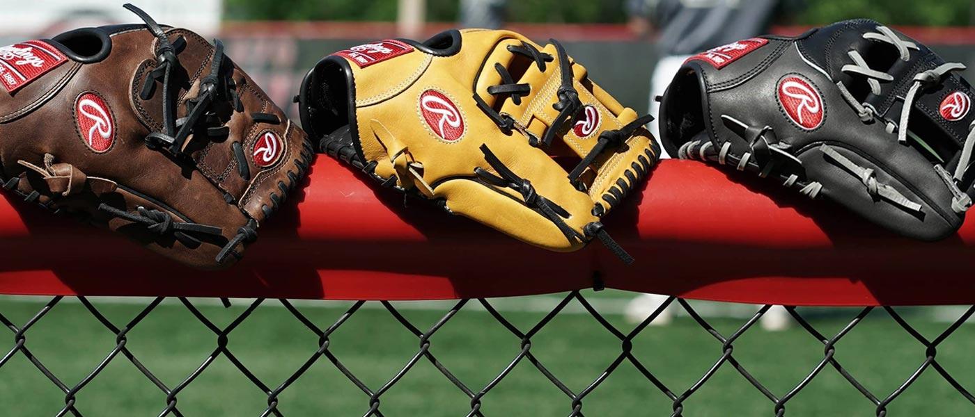 Rawlings Baseball