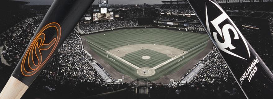 All Baseball Bats