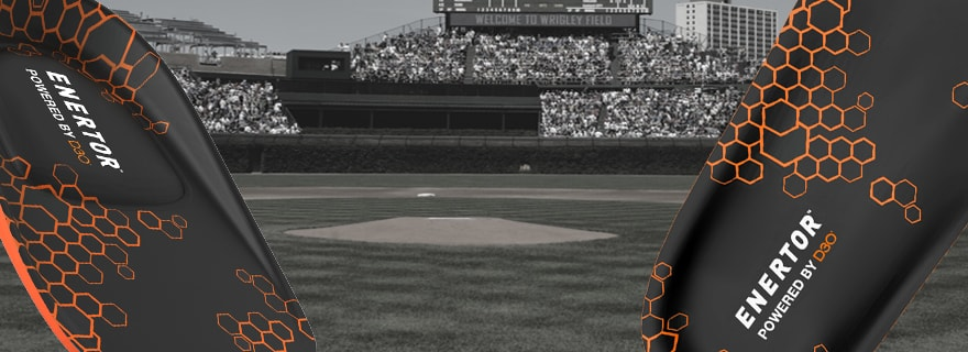 Baseball / Softball Insoles