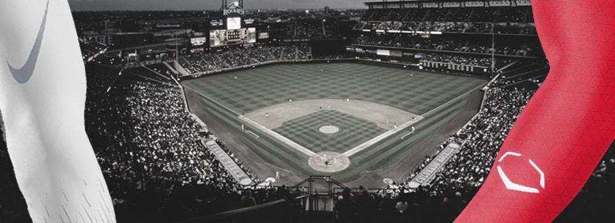 Baseball / Softball Sleeves