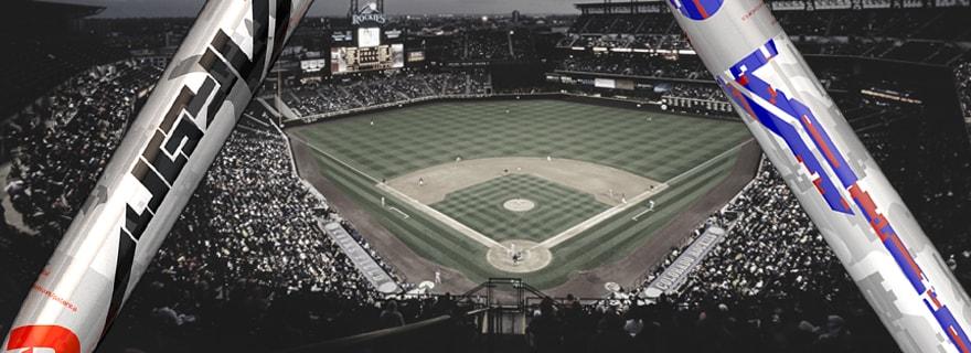 DeMarini Softball Bats