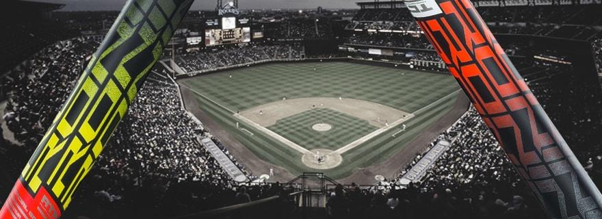 Easton Softball Bats