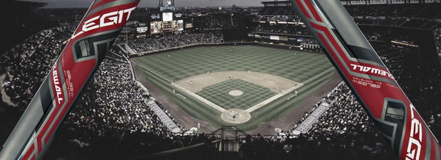 Worth Softball Bats